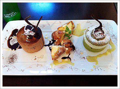 sweets+café NICO 02